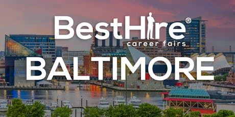 Baltimore Job Fair October 29 - DoubleTree by Hilton Hotel Pikesville tickets