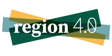 "Kick-off ""WIR! region 4.0"" Tickets"