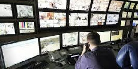 CCTV System Operation, Monitoring & Management  Certificate Course tickets