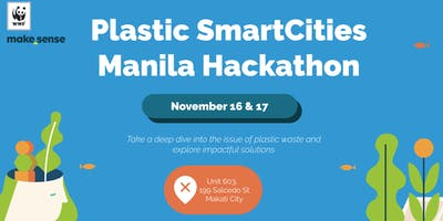 Manila Hackathon: two days to find a solution to p