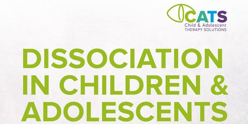 Dissociation in Children & Adolescents