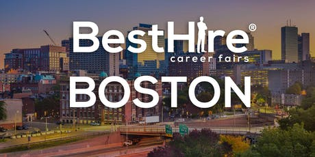 Boston Job Fair May 7th - Courtyard by Marriott Boston Downtown tickets