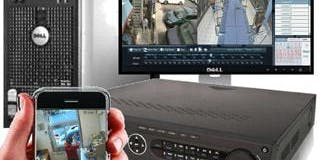 CCTV System Operation, Monitoring & Management  Certificate Course