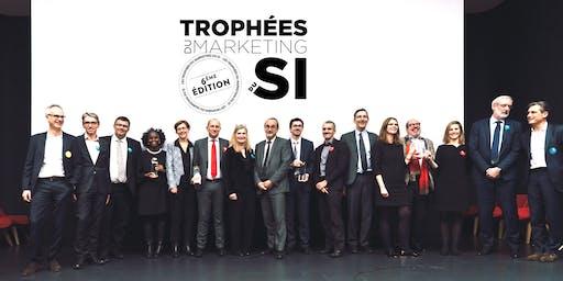 Trophées du Marketing du SI 2019