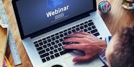 """What to Do If an Applicant Has a Criminal History?"" Live Webinar tickets"