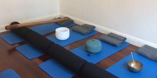 Didgeridoo Guided Meditation