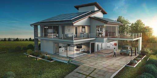 Formation - SMA Energy Systems: Solutions de stockage et de gestion intelligente de l'energie