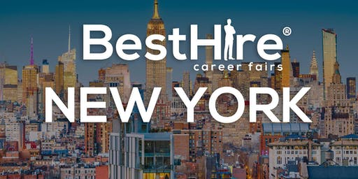New York Job Fair October 15 - The Watson Hotel
