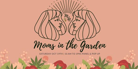 Moms in the Garden tickets