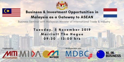 Business and Investment Opportunities in Malaysia as a Gateway to ASEAN
