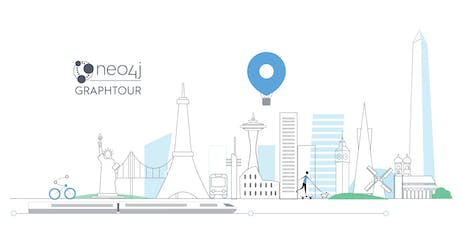 Neo4j GraphTour - London tickets