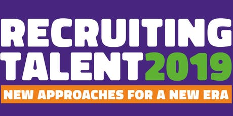 RECRUITING TALENT in Nottinghamshire - Newark & Sherwood 27/1/20 tickets