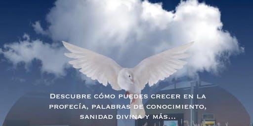 Conferencias Profeticas Cielos Abiertos