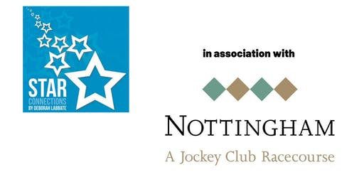 Star Connections Breakfast Club in association with Nottingham Racecourse