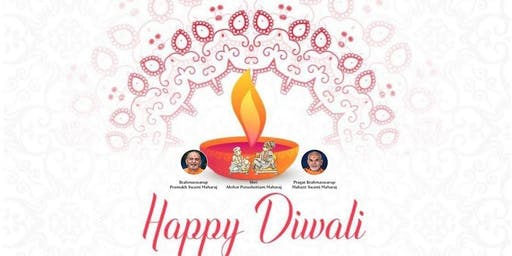 BAPS Ireland, Diwali Annakut Celebrations 2019 (Dublin)- Free  Event