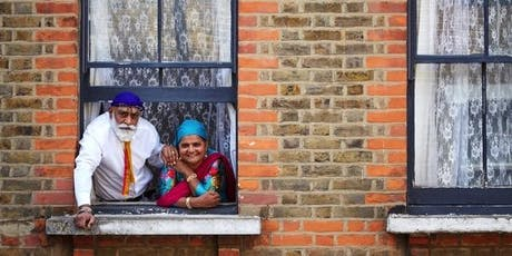 A MODEST LIVING, MEMOIRS OF A COCKNEY SIKH by Suresh Singh tickets