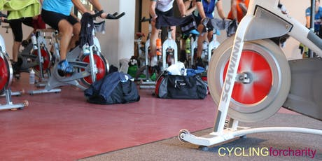 CYCLINGforcharity - 2. KölnerRide - Alle vier Stunden! Tickets