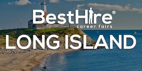 Long Island Job Fair March 12th - Holiday Inn Westbury - Long Island tickets