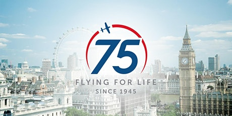 MAF 75th Anniversary Celebration tickets