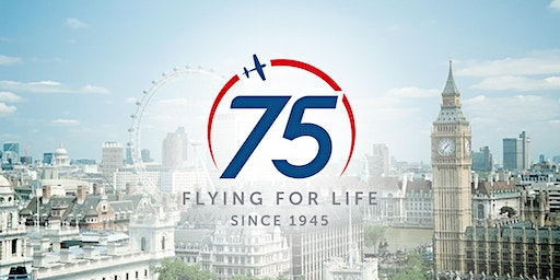 MAF 75th Anniversary Celebration