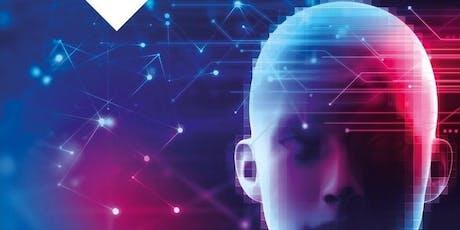 Le sfide dell'intelligenza artificiale biglietti