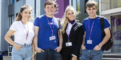 BCoT College Open Events 2019/20