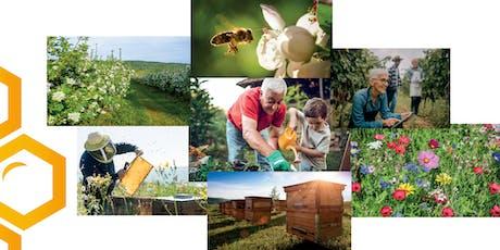 Conférence Bee Mayenne : Sauver les abeilles et la biodiversité billets