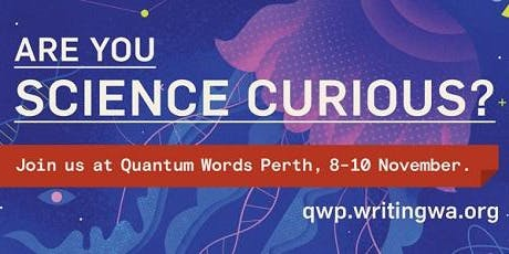 Quantum Words Perth - Cool Jobs #1