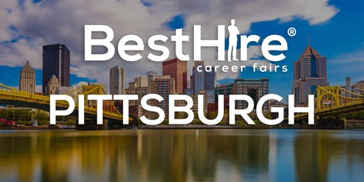 Pittsburgh Job Fair February 27th - Hilton Garden Inn University Place