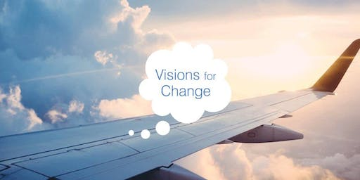 Visions for Change: Travelling for business? How workplace decisions impact on our individual carbon emissions