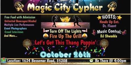Magic City Cypher