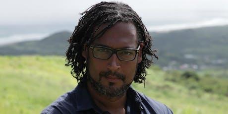 Professor David Olusoga OBE: We need to talk about Windrush tickets