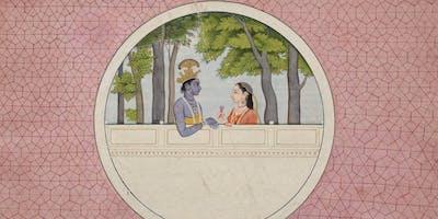 Gita Govinda - Art over Lunch in November [MEMBERS ONLY]