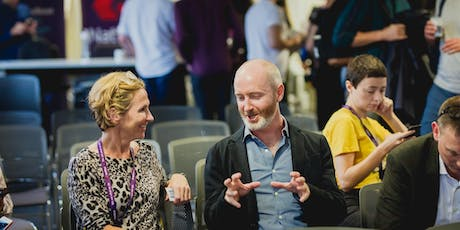 Accelerator Network Event: 'Innovation' tickets