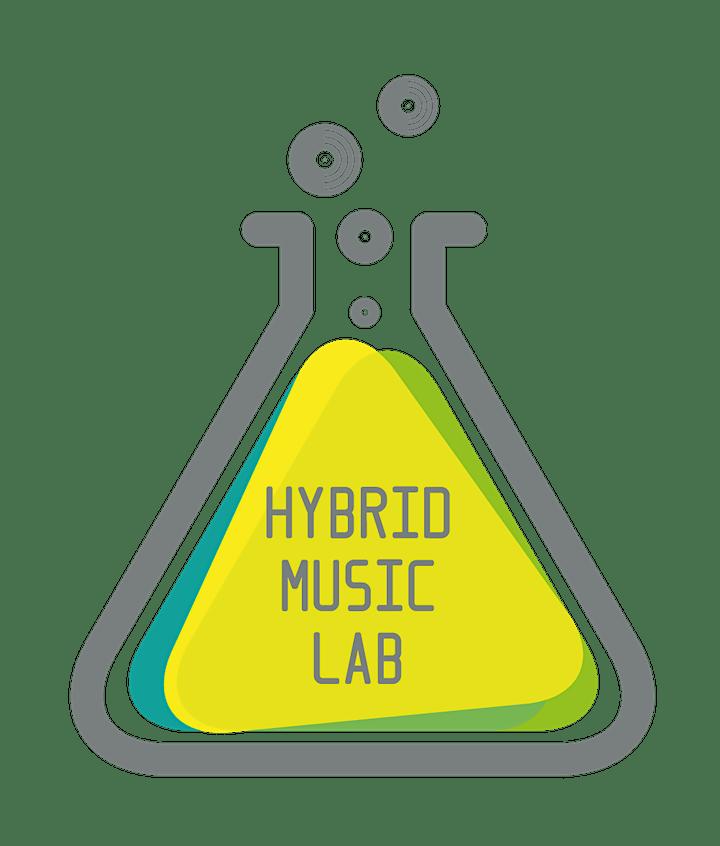 Creative Voice Control - presented by Hybrid Music Lab & Creative Code: Bild