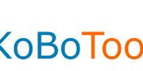 Mobile Data Collection Using KoBoToolbox tickets