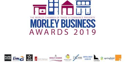 Morley Business Awards 2019