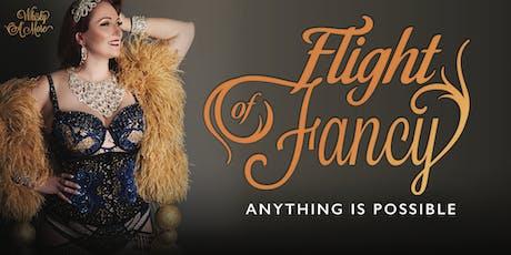 Flight of Fancy | 18+ / Adults Only tickets