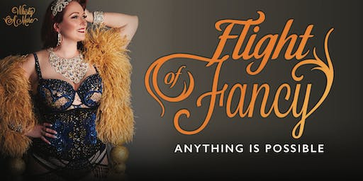 Flight of Fancy | 18+ / Adults Only