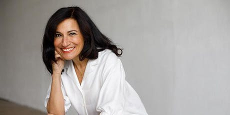 Leadership Towards Sustainability. A Workshop with Safia Minney MBE tickets