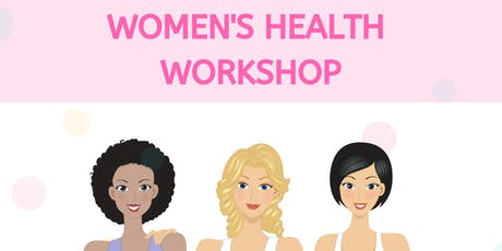 Spring Wellness in IBS: Women's Health Workshop tickets