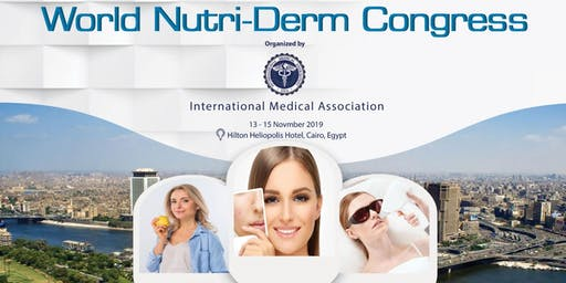 World Nutri-Derm Congress