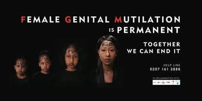 A community led approach to ending FGM in primary schools