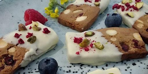 Eastern Inspired Bakes Masterclass