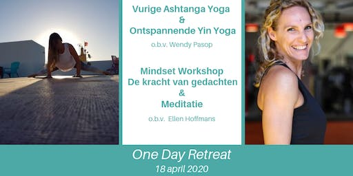 Yoga, Mindset & Meditatie One Day Retreat