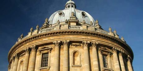RSA Oxford: Plastics in Society tickets