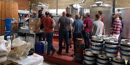 Monthly Brewery Tour