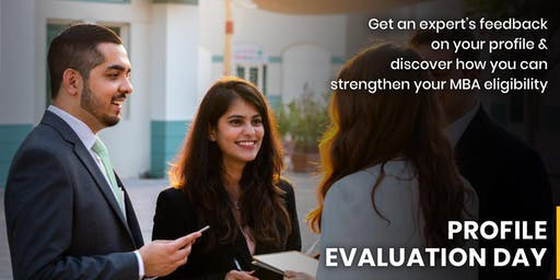 SP Jain's MBA Profile Evaluation Day: Mysore