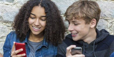 The Impact of Technology on  Youth Mental Health tickets