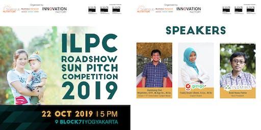 SUN Pitch Competition 2019 Roadshow - Yogyakarta